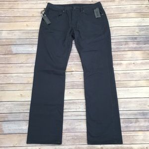 NWT Buffalo Gray Jeans